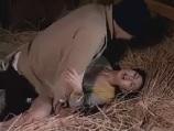 【無料エロ動画】義お義兄さんに納屋で嵌められて・・・