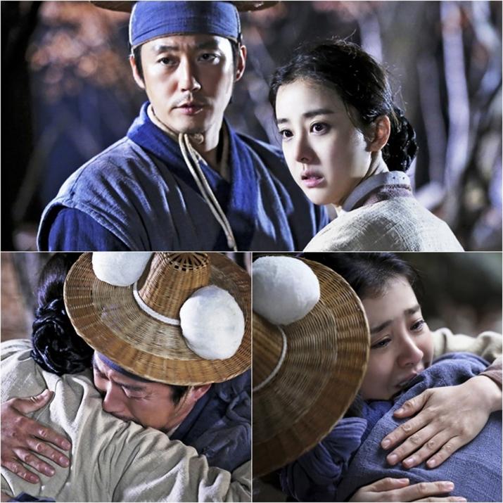 20151119-장혁-박은혜-극적상봉-1200