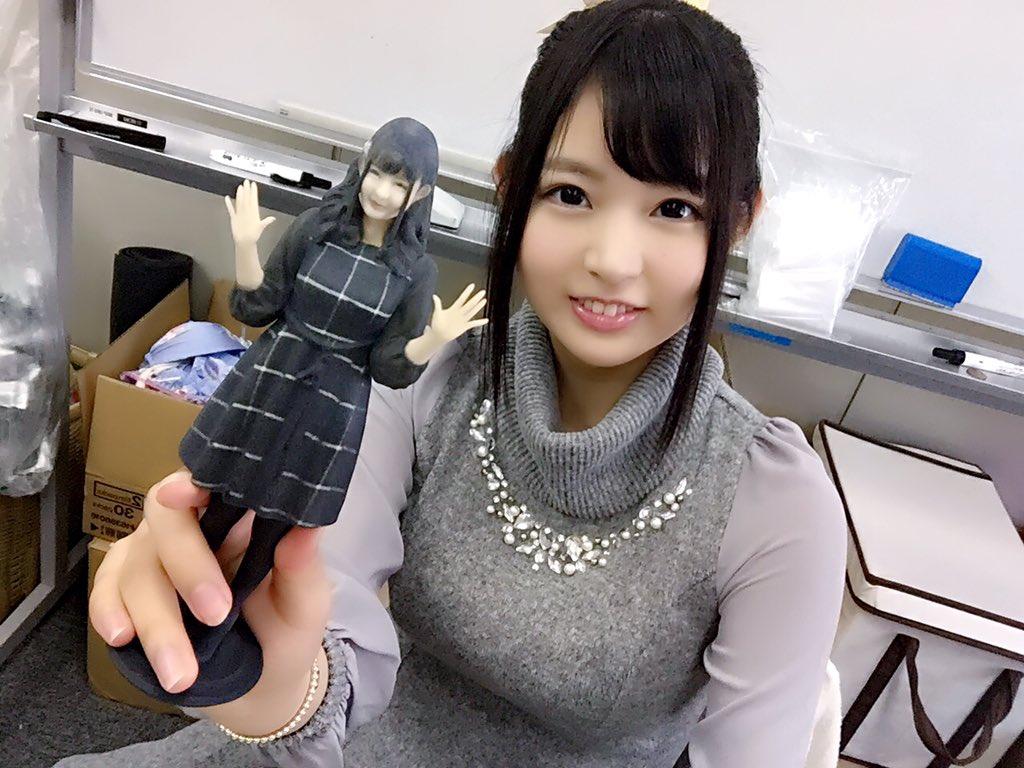 彩乃ななフィギュア002