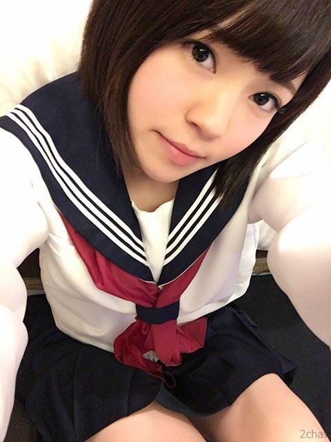 埴生みこ006