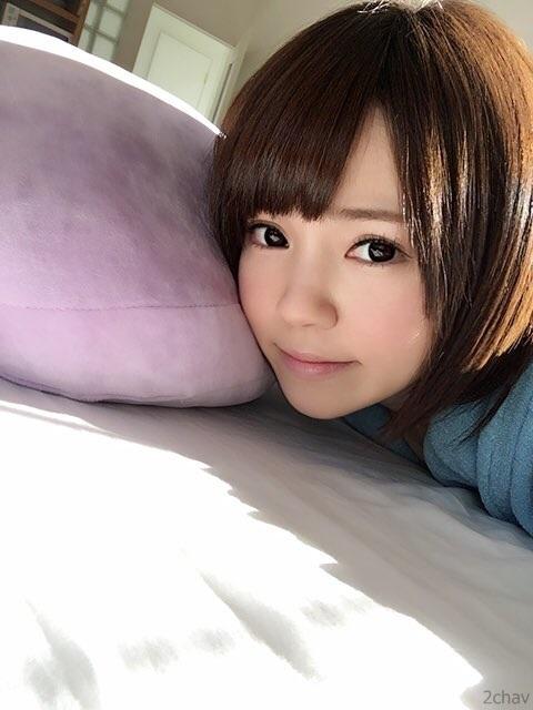 埴生みこ012