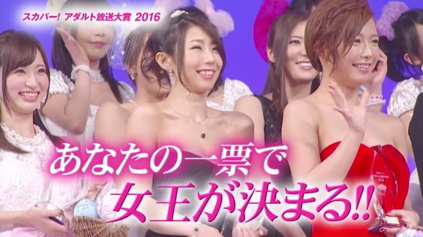 アダルト放送大賞2016