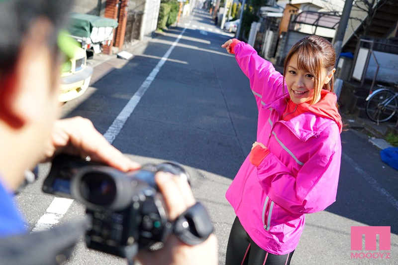 AV引退!! ~ラスト・ラン~ 体力限界ヌキまくり3本番!! Maika