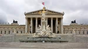 20150820 オーストリア国会議事堂