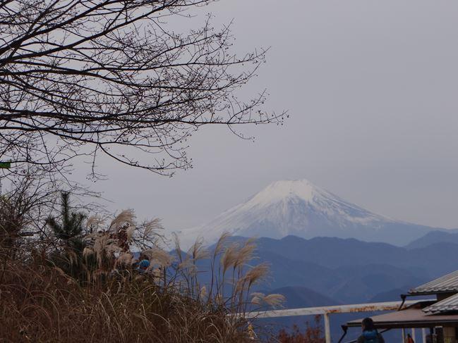 k 午後の富士