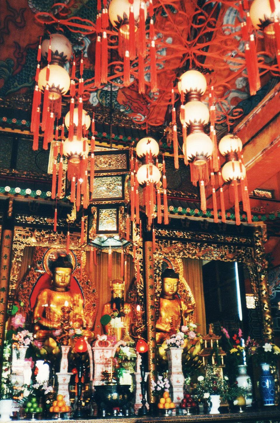 香港・ランタオ島⑩(1992年10月)-1