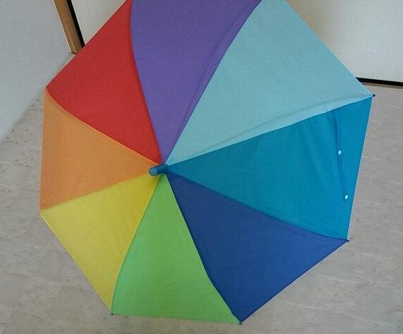 骨の曲がった傘⑤-1