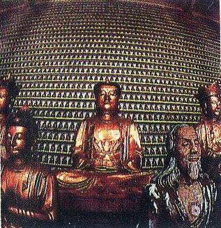 香港・6回目(沙田)⑨-2万仏寺-1