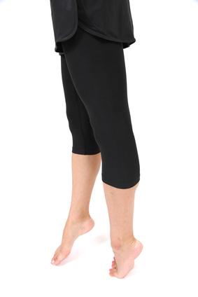 足が痛い時のエクササイズ