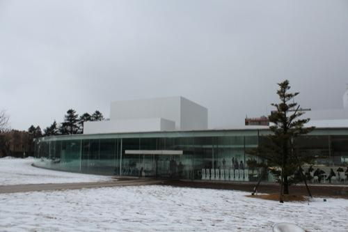 0006:金沢21世紀美術館 メイン