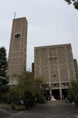 0008:世界平和記念聖堂 メイン