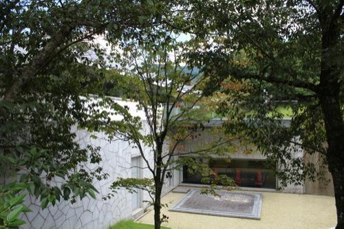 0012:奈良市写真美術館 外観②