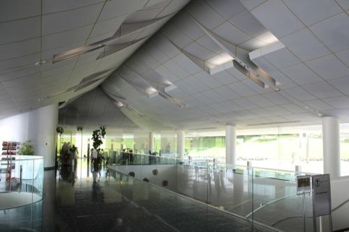 0012:奈良市写真美術館 内観①