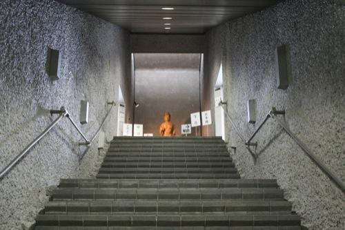0013:佐賀県立博物館 内観②