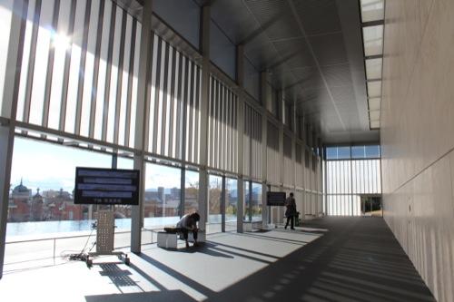 0017:京都国立博物館 内観①