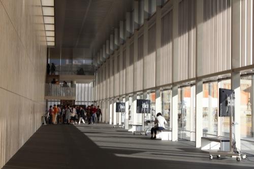 0017:京都国立博物館 内観②