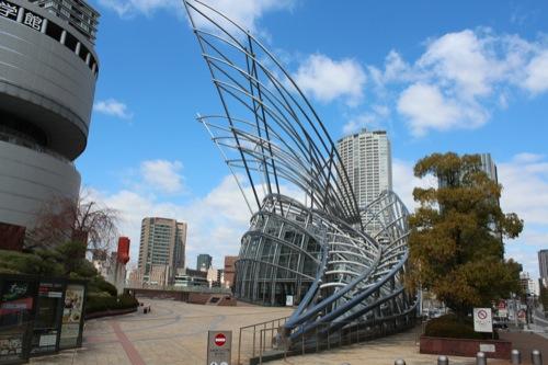 0020:国立国際美術館 メイン