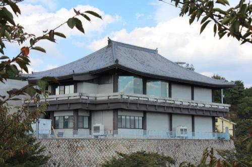 0024:尾道市立美術館 本館外観