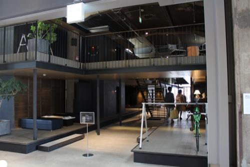 0025:ONOMICHI U2 ホテルスペース