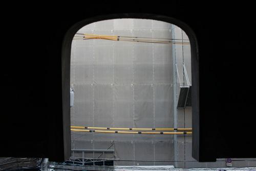 0028:日本工芸館 外廊下②