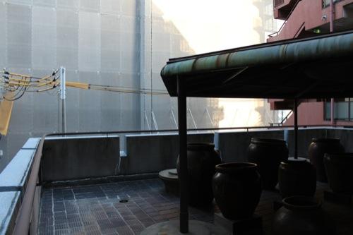 0028:日本工芸館 屋上①