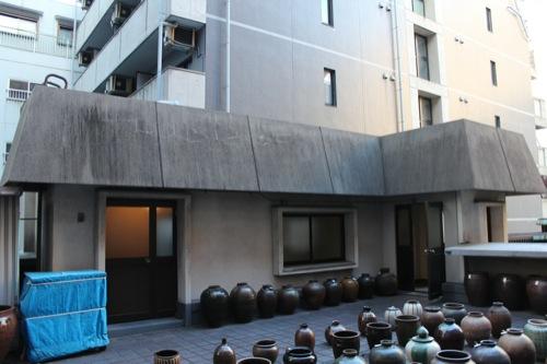 0028:日本工芸館 屋上②
