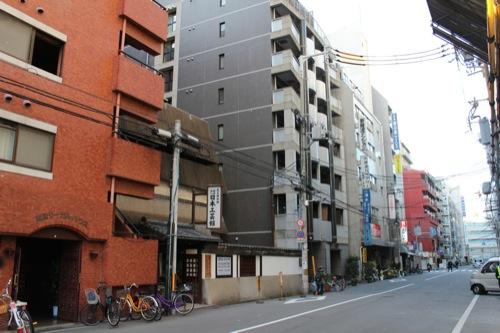 0028:日本工芸館 外観①