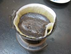カルダモンコーヒー・1
