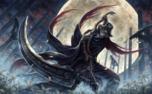 Bloodborneゲールマン