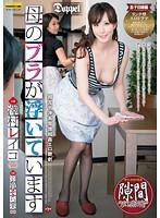 相互干渉系背徳相姦エロ艶劇 母のブラが浮いています 澤村レイコ
