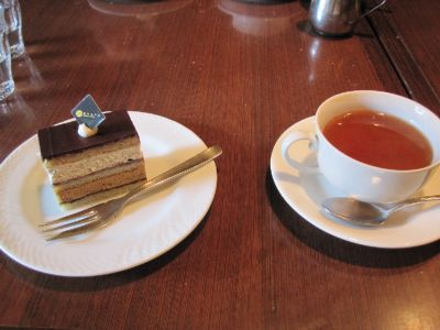 2015-11-05マルジョレーヌと生姜梅干し醤油番茶