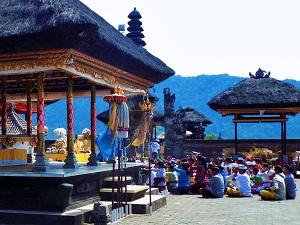 ブラタン寺院4の画像