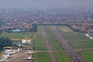 ハリム・ペルダナクスマ国際空港