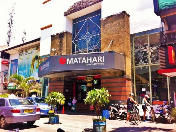 マタハリの画像