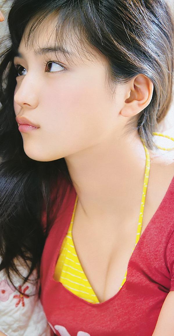 川口春奈10