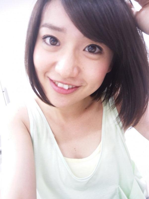 大島優子の抜ける10