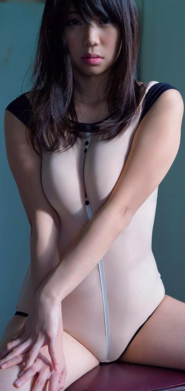 鈴木ふみ奈15