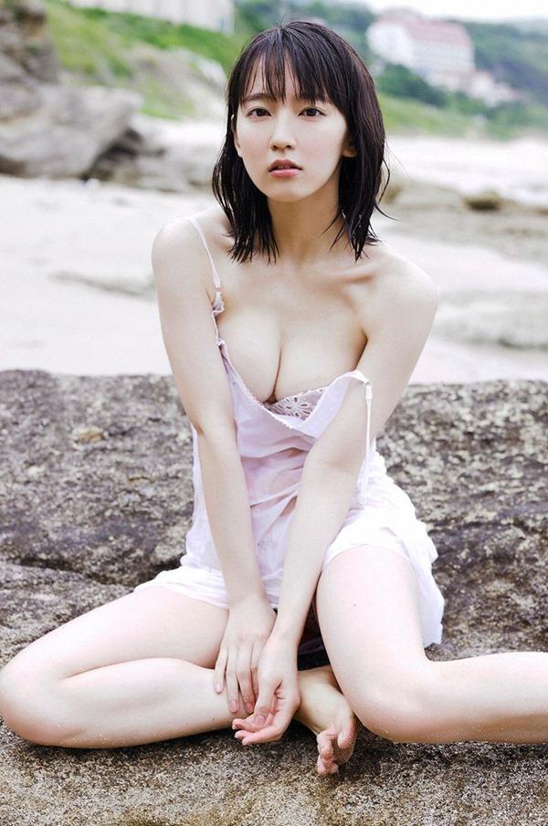 吉岡里帆21