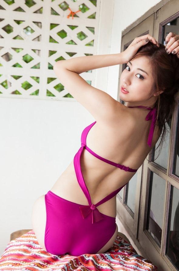 杉本有美24