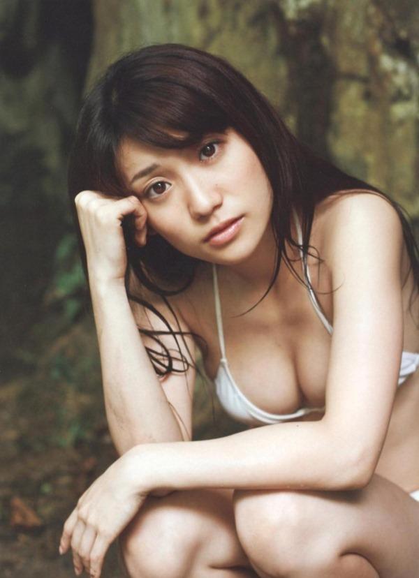 大島優子の抜ける4