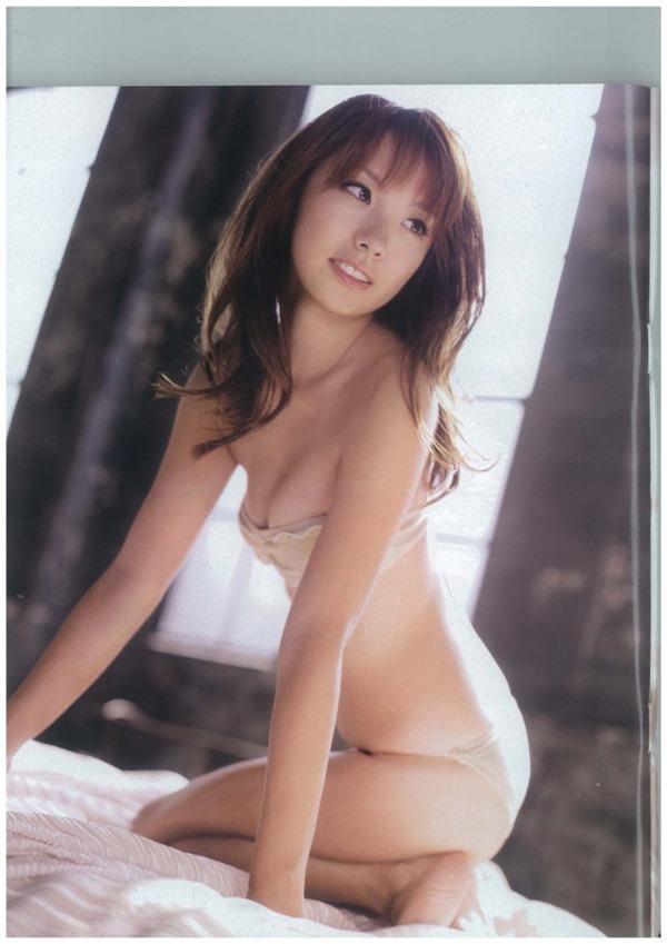 大島優子の抜ける5