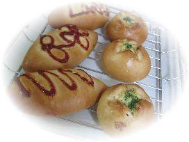 151113 調理パン②