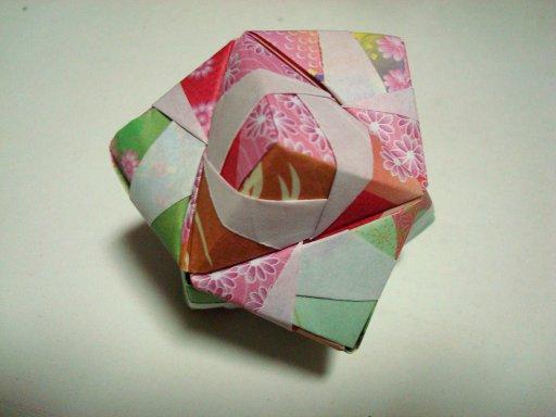 Unit Origami-6