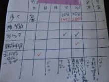 $おしゃれOL計画ブログ-9/9pj