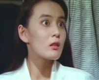 達城が現れて、驚く圭子