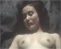 亮子の乳房