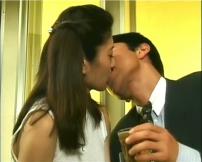 稲葉とキス