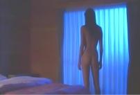 全裸になって・・