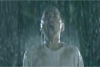 雨に打たれてゆりあを想う豆田