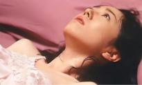 ハッと目が覚める瑛子